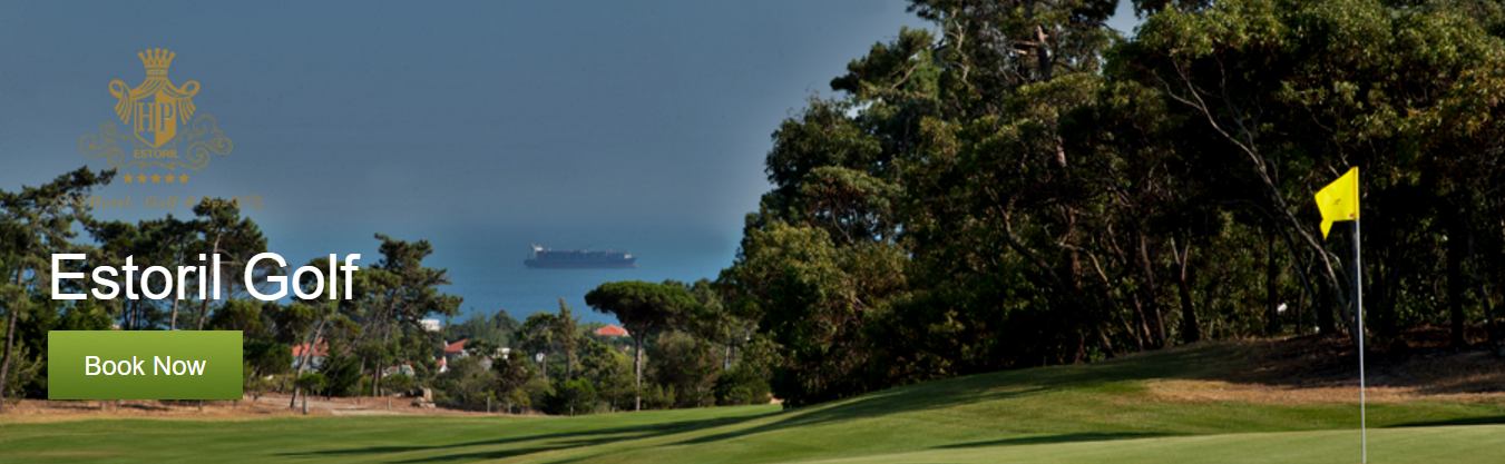 Book Tee Times Online Estoril Golf Club