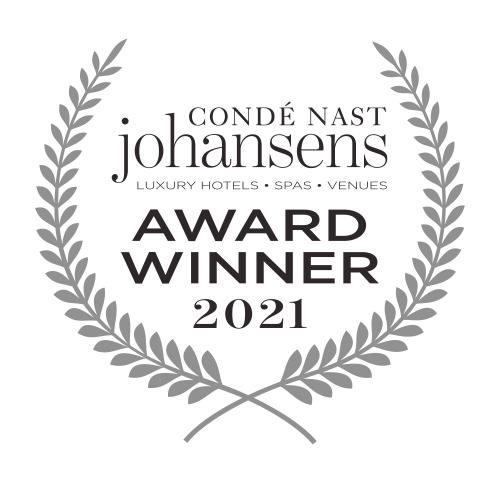 Hotel Palácio Estoril Condé Nast Award 2019