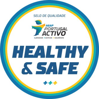 Healthy and Safe Estoril Wellness Center
