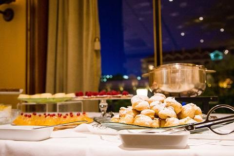News Year's Lunch Buffet 2019 Hotel Palácio Estoril