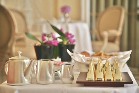 New Year's Tea 2019 Hotel Palácio Estoril