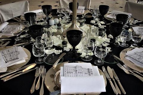 Gala Dinner Reveillon 2018/2018 Hotel Palácio Estoril
