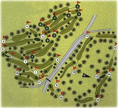 Clube de Golfe do Estoril